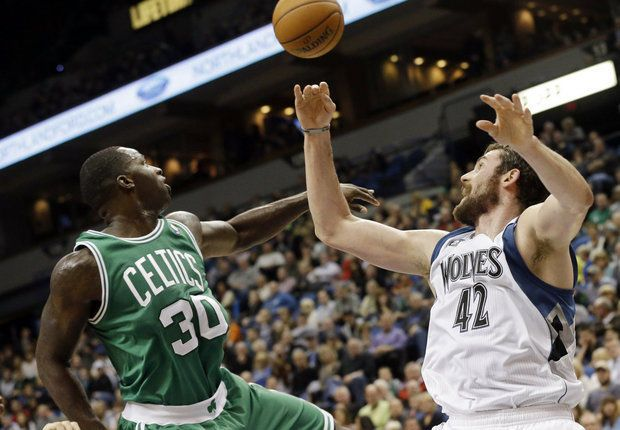 Kevin Love trade rumors 2014: Cleveland Cavaliers 'increasingly confident' they will land Minnesota Timberwolves star, targeting nonguarante...