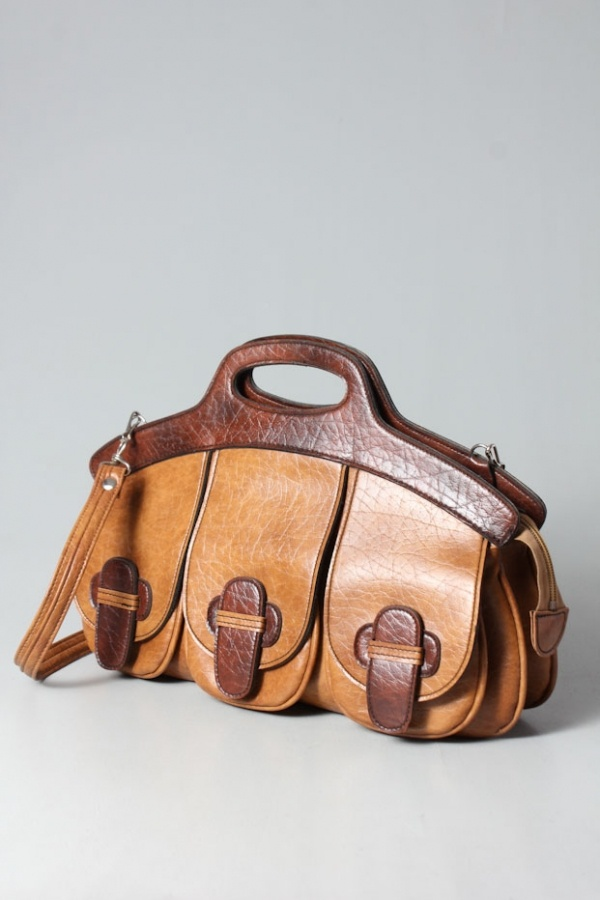 GORGEOUS vintage 70s bag!!