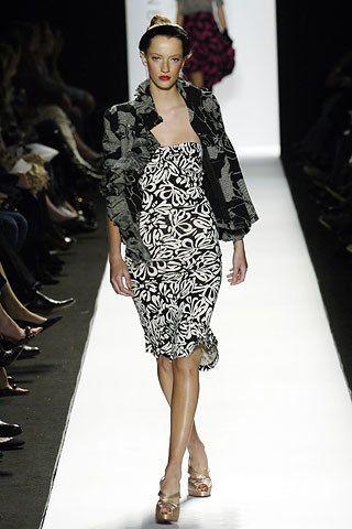 silver jewellery online shopping Diane von Furstenberg Fall   Ready to Wear Collection Photos  Vogue