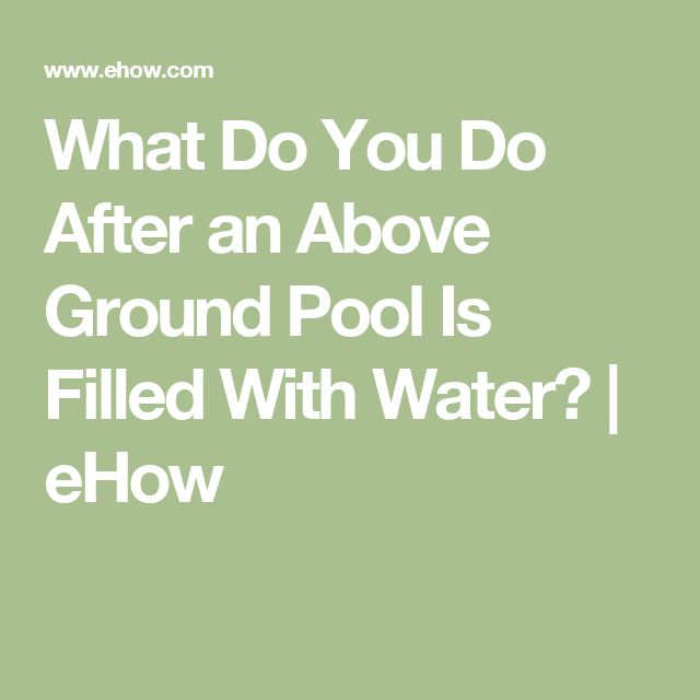 Best 25 Above Ground Pool Vacuum Ideas On Pinterest