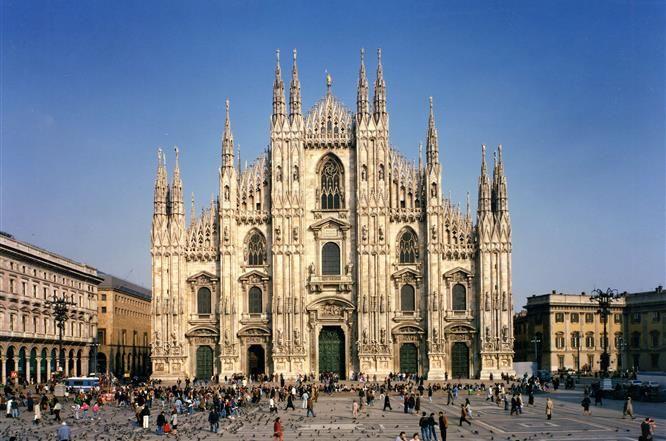 Duomo di Milano: attività per famiglie e bambini estate 2016