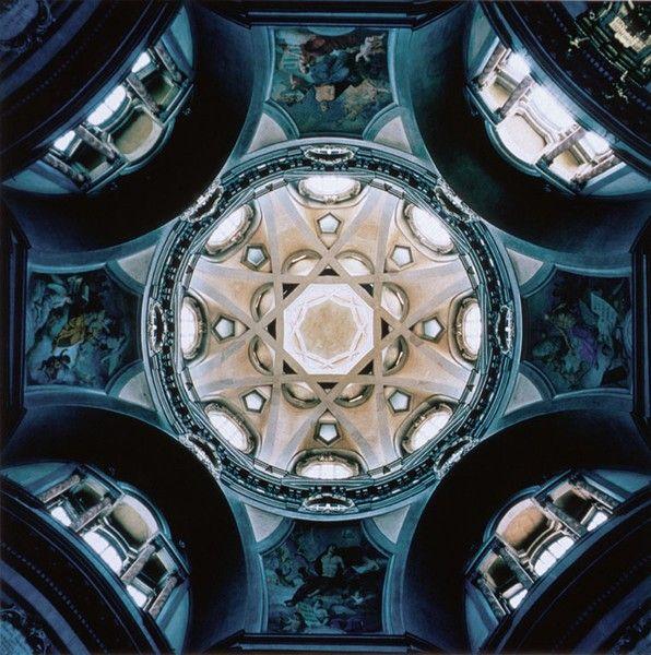 David Stephenson, San Lorenzo, Turin, Italy,1997