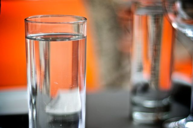 Why you SHOULD worry about your drinking water - no matter where you live.