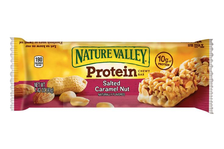 Are Nature Valley Bars Good For Weight Loss