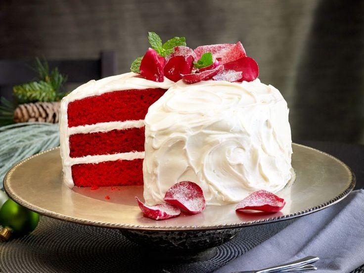 Signature Red Velvet Cake - imperialsugar.com (2-1/2 should be 2-1/2 cups of powdered sugar)