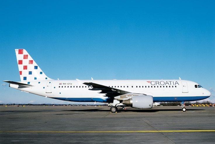 Croatia Airlines' Summer Routes Link Athens with Dubrovnik, Zagreb