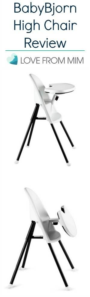 If you're looking for a versatile and long-lasting purchase for your baby's high chair, check out our BabyBjorn High Chair review.
