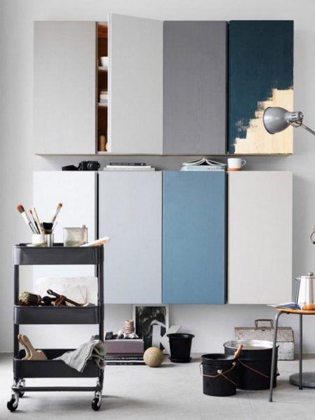 4604 best ikea hack images on pinterest home ideas furniture and homes. Black Bedroom Furniture Sets. Home Design Ideas
