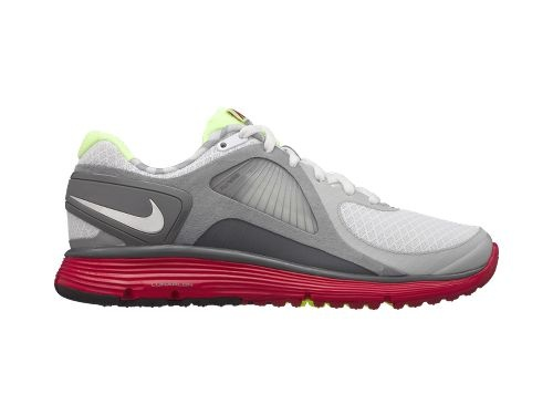 Simple Nike Running Shoes Boast An Equal Mix Of Style And Performance  For Example, It Has A Highly Breathable Mesh Material And Flywire Technology For Superior Arch Support Lunarlon Cushioning Treats Runners To A Soft And Springy Ride