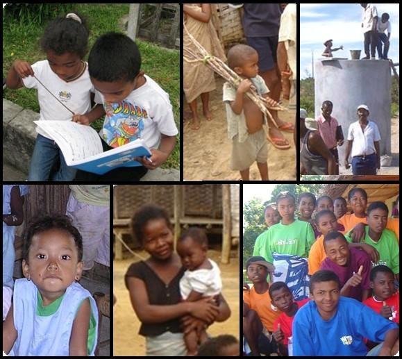 Caring Response Madagascar--An Amazing Foundation: Caring Response, Response Madagascar An, Madagascar An Amazing, Blogs, Follow