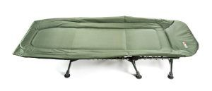 Best Camping Cot for Bad Backs Chinook