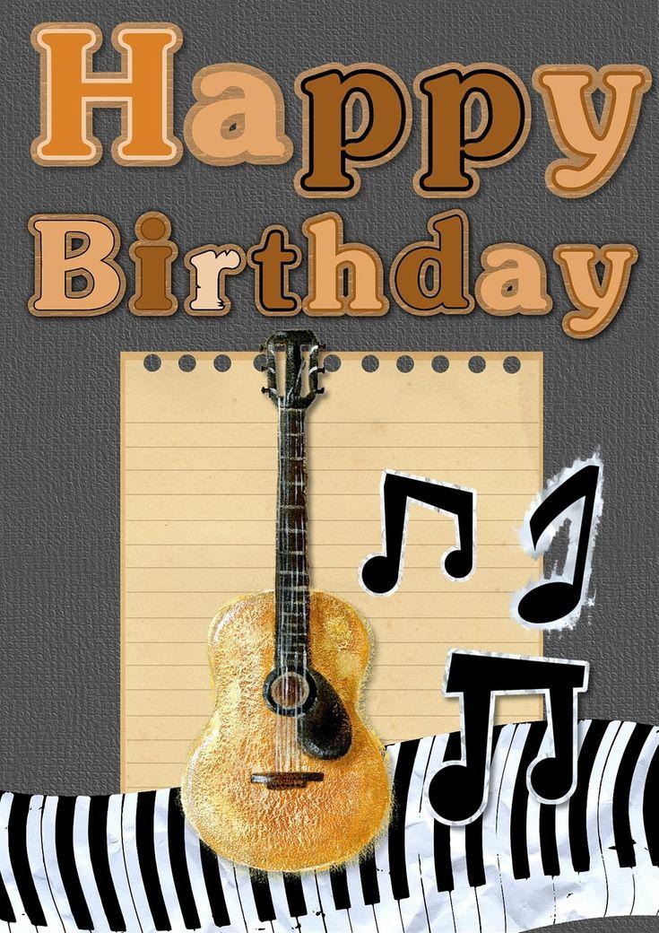 tarjetas musicales de cumpleaños para una hija musica