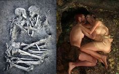 pompeii bodies lovers - Google Search