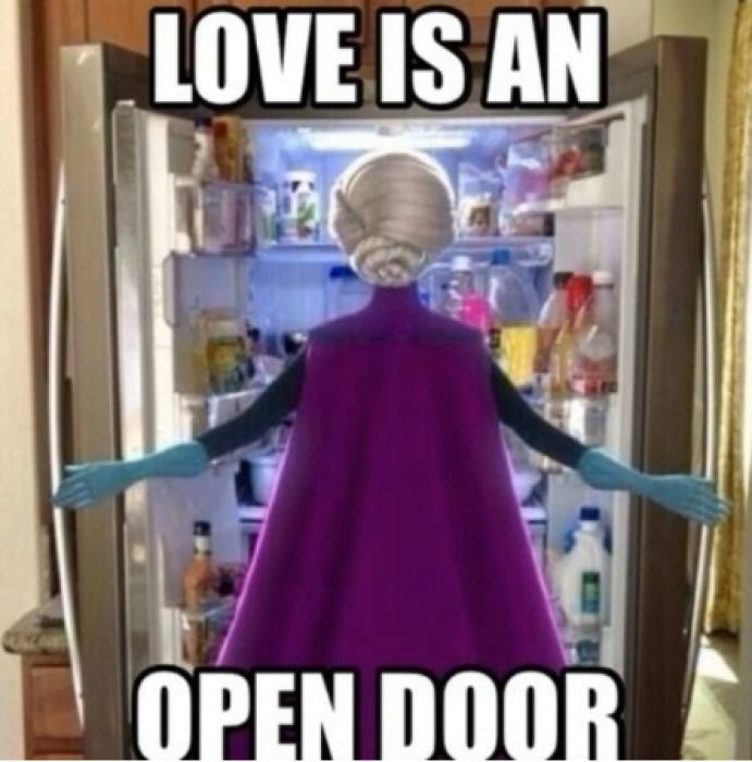 Favorite Disney Frozen Memes | Cambio Photo Gallery #funnypics #funny #lol