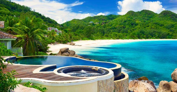 Banyan Tree Seychelles Hotel - La Collection Air France