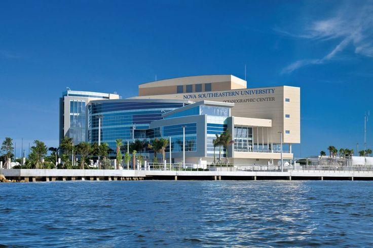 nova southeastern university, private, coeducational, research, university, broward county, florida