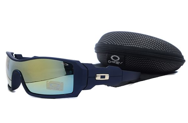 $12.99 Dealextreme Oakley M Frame Sunglasses Red Frame Purple Lens www.sportsdealextreme.com