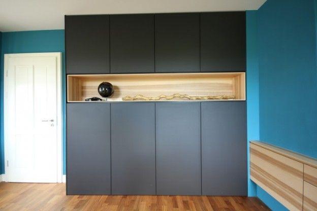 die 25 besten ideen zu einbauschrank auf pinterest kleiner hauptschrank master schrank. Black Bedroom Furniture Sets. Home Design Ideas