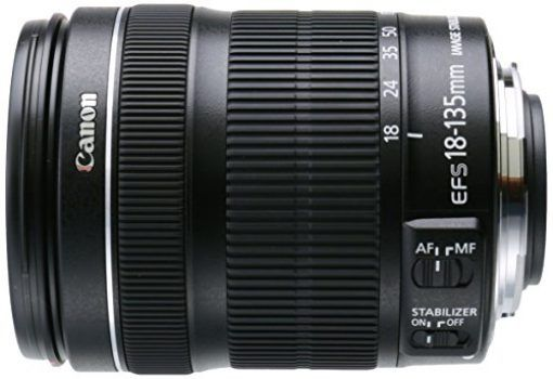 Canon Ef S 18 135mm F 3 5 5 6 Is Stm Lens White Box New Canon Digital Camera Canon Camera Camera Lenses Explained