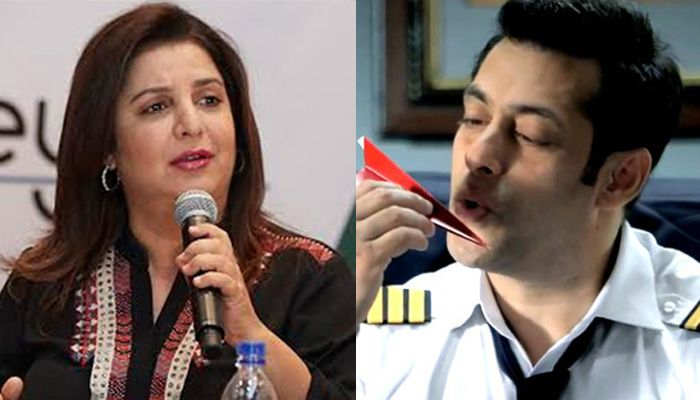 Farah Khan to replace Salman Khan as show host of Bigg Boss 8! http://timesupdate.com/storydescription/838/Farah-Khan-to-replace-Salman-Khan-as-show-host-of-Bigg-Boss-8/0