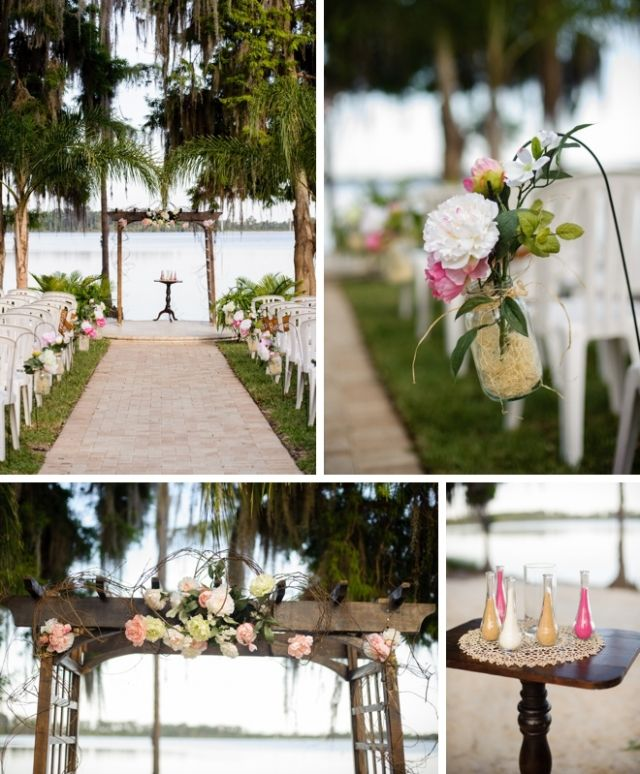 113 best ceremony images on pinterest heaven heavens and orlando paradise cove wedding by kim truelove photography junglespirit Gallery