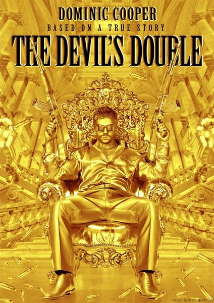 Movie Capsule: The Devil's Double (2011)