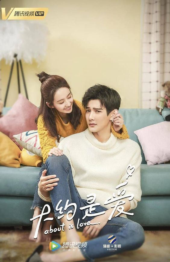 A Chinese Drama with 30 Episodes    DRAMAS & MOVIES in 2019