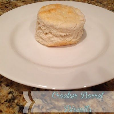 Check out these great Cracker Barrel Biscuits. They are easy to make and freeze well. Make weeks ahead for Thanksgiving.