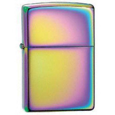 Zippo Spectrum Lighter, Multicolor