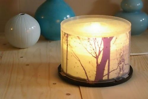 Coolest Ideas To Reuse Old Cd Holders