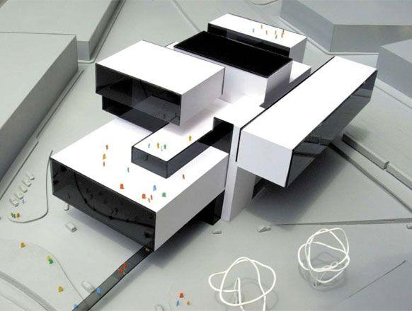 88 best images about model on pinterest models big architects and kengo kuma. Black Bedroom Furniture Sets. Home Design Ideas