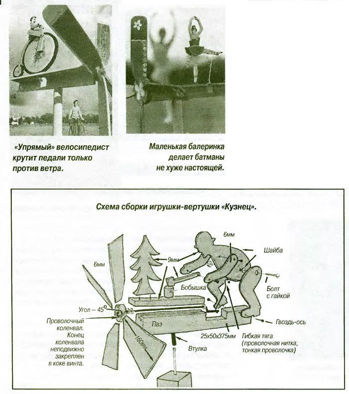 Вертушки гремелки трещалки— народные игрушки