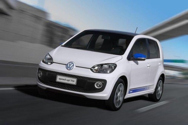 Canadauence TV: VW Up! TSI 1.0,  20 km 1 litro de gasolina, turbo ...