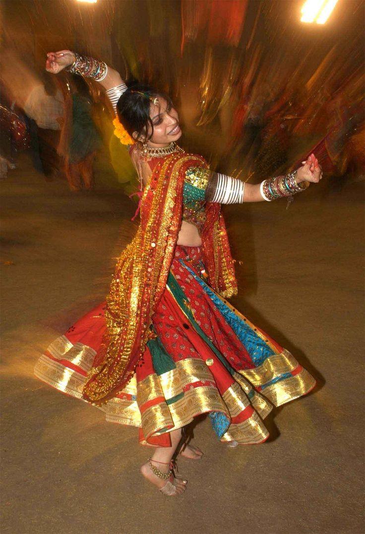 NAVRATRI Festival of, for Women, Women Power: Shakti, celebrating Ma DURGA, Most Brilliant in Gujarat, where its celebrated as a Festival of (Garba) Dance over nine Evenings-Nights (5th - 13 th October, 2013)  http://en.wikipedia.org/wiki/Navratri