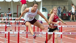 @SPUSports Ali Worthen sits in third after four events at NCAA D2 heptathlon... #ncaad2tf