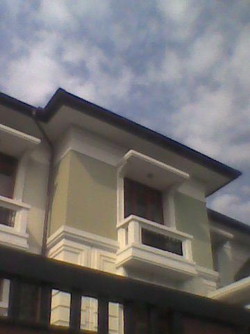 talang air metal Summarecon Mall Bekasi in Bekasi, Jawa Barat tlp 081398733318