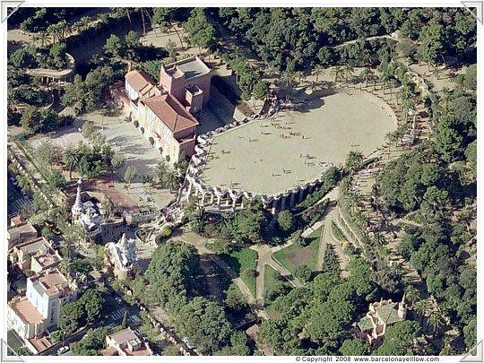 park guell - Google'da Ara