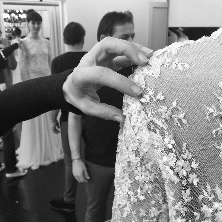 fittings for #newyorkbridalweek! #bridalweek #nybw #nybfw #newyorkbridalmarket #newyorkbridalfashionweek #bridalmarket