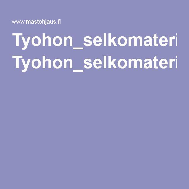 Tyohon_selkomateriaali.pdf