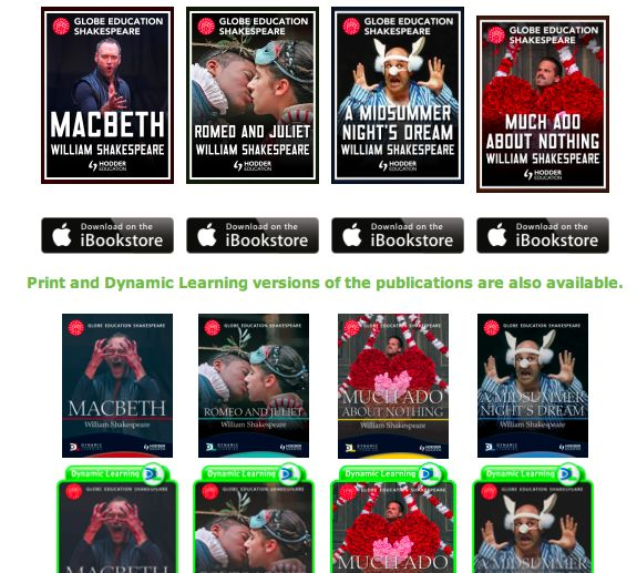 Not an iLesson - but truly a fantastic iResource:  Globe Education Shakespeare iBooks textbooks:   Glossaries, Audio, Visuals, Historical Context, and so much more!!!!  http://www.hoddereducation.co.uk/Schools/English/English-series-cover-page/iBooks.aspx