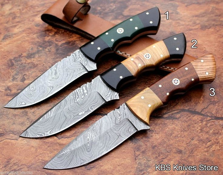 The product Full Tang Hand Made Twist Damascus Skinning Knives is sold by KBS Knives in our Tictail store.  Tictail lets you create a beautiful online store for free - tictail.com