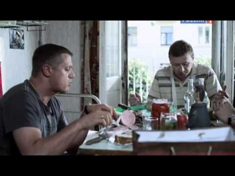 Смотреть онлайн сериал Отдел СССР 4 серия / 1CCCP.ru