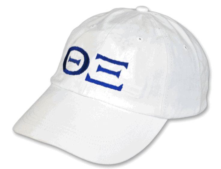 Theta Xi Hat