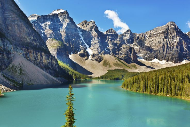 Roadtrip dans l'Ouest Canadien - 21 jours Colombie Britannique et en Alberta !!  Le rêve ! Projet !!!!
