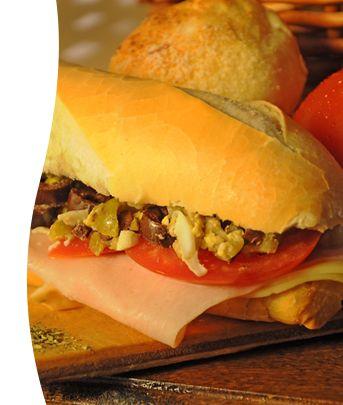 Sándwiches y Bocados