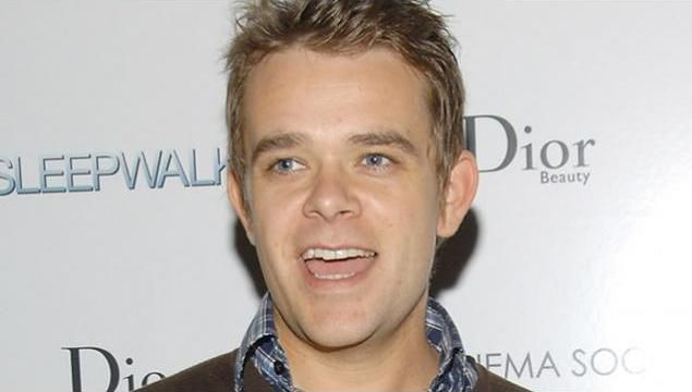 Nick Stahl Arrested: Terminator 3 Star Arrested In Porn Store | Gossip and Gab