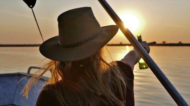 Chobe Princess Sunset Cruise