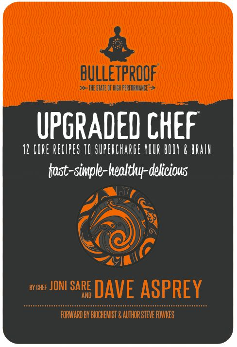 » 14 Steps To Eating The Bulletproof Diet The Bulletproof Executive