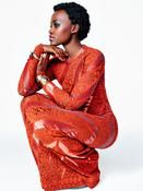Lupita Nyong'o, l'icône solaire | Le Figaro Madame