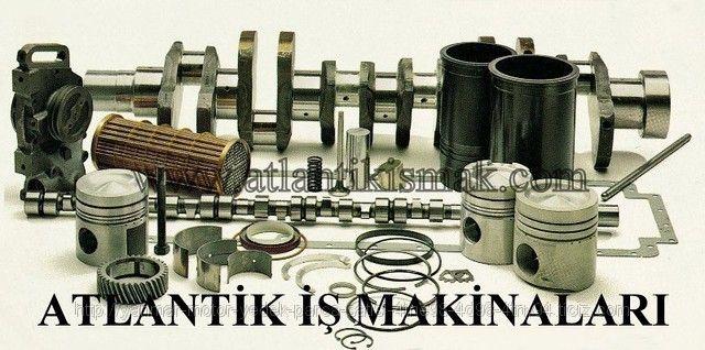 3TNE88 Motor Krank Arka Keçe – ATLANTİK İş Makinaları, YANMAR Parçaları (ID#1129469): satış, İstanbul'daki fiyat